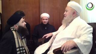 Download Cübbeli Ahmet Hoca Efendi'nin Mahmud Efendi Hazretlerini K S Ziyareti Video
