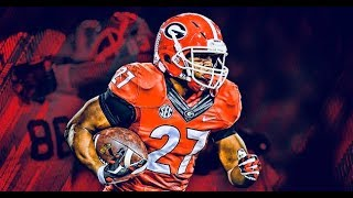 Download Nick Chubb ULTIMATE Highlights 2017!!! Video
