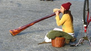 Download WEIRDEST Musical ″Instruments″ Played By Street Performers Musicians || AMAZING Video