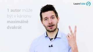 Download MATURITA Z ČEŠTINY - ÚSTNÍ ZKOUŠKA - LEKCE 1: Struktura ústní maturity - Tomáš Ficza 💙 LearnTube.cz Video
