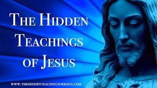 Download The Hidden Teachings of Jesus Video