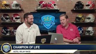 Download SEC Country Live, May 14th Video