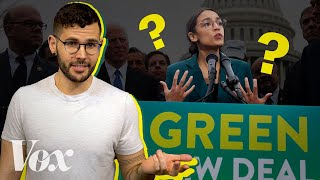 Download Why you still don't understand the Green New Deal Video