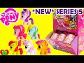 Download NEW My Little Pony Fashems SERIES 5 Video