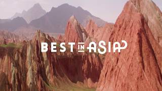 Download The top destination to visit in Asia in 2017 Video