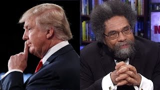 Download Cornel West on Donald Trump: This is What Neo-Fascism Looks Like Video