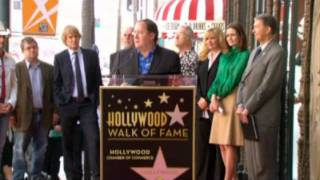 Download John Lasseter Pays Tribute to Steve Jobs, Hollywood Walk of Fame Video