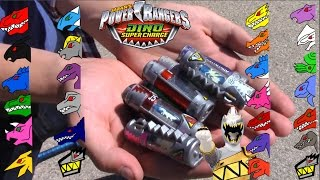 Download Power Rangers Dino Super Charge Dino Charge Ultrazord Video
