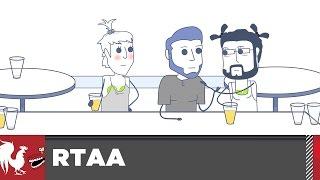 Download Blaine Stories - Rooster Teeth Animated Adventures 4K Video