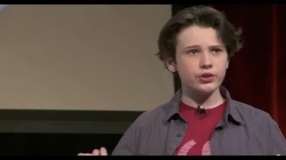 Download Forget what you know | Jacob Barnett | TEDxTeen Video