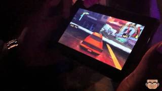 Download BlackBerry PlayBook by RIM at SXSW GDGT LIVE in Austin Video