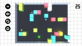 Download The Cube Story: A Puzzle game made with Unity3D Video