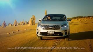 Download 2019 Kia Sorento | Explore the Power and Precision of an AWD Kia Sorento w/ National Geographic Video