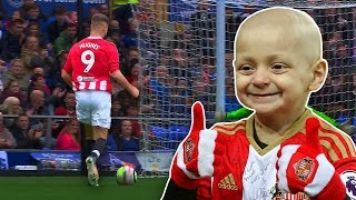 Download 10 Goal Thriller in Bradley Lowery Charity Match! Video