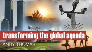 Download Andy Thomas - Transforming the Global Agenda Video