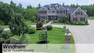 Download Video of 8 Ironwood Drive | Windham, New Hampshire real estate & homes Video