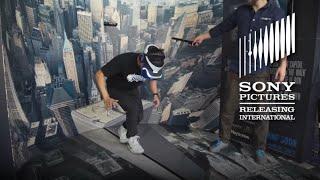 Download #TheWalkMovie PlayStation VR Challenge Video
