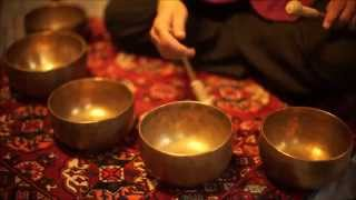 Download Himalayan Forest Pentatonic Healing Set Video