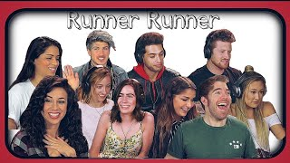 Download YouTubers React To Runner Runner - Merrell Twins Video