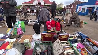 Download Барахолка Что можно купить на блошинном рынке Чем торгуют на барахолке Video