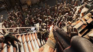 Download Overkill's The Walking Dead Solo Overkill No Damage The First Shot Video