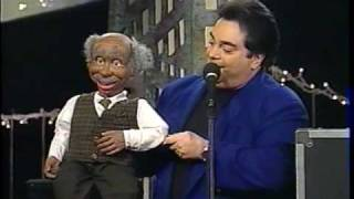 Download Ventriloquist Pete Michaels on Comedy At Club 54. Video
