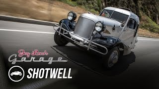 Download 1931 Shotwell - Jay Leno's Garage Video