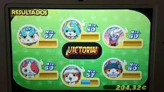 Download Yo-Kai Watch 2 Mentespectros #FINAL Video