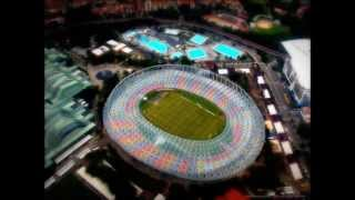 Download Estadio Atanasio Girardot (Colombia 2026) Video