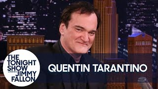 Download Quentin Tarantino Reveals How The Golden Girls Helped Get Reservoir Dogs Made Video