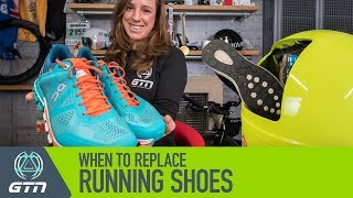 Download When To Replace Your Running Shoes | How To Test If Your Trainers Are Worn Out Video