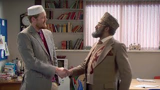 Download Ginger Prejudice | Citizen Khan | BBC Comedy Greats Video