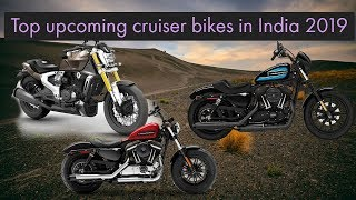 Download Top upcoming cruiser bikes in India 2019|Price|Specifications Video