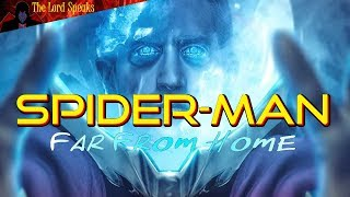 Download Spider Man Far From Home Title Confirmed! - The Lord Speaks Video