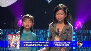 Download ″Toi La Nguoi Vietnam″ performed by VSTAR Kids Season 1 Contestants Video
