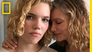 Download Follow a Transgender Teen's Emotional Journey To Womanhood   National Geographic Video