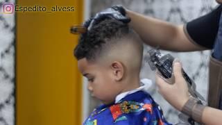 Download Como fazer Cruz no cabelo (Freestyle)- Espedito Alves Video