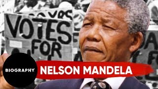 Download Nelson Mandela - Mini Biography Video