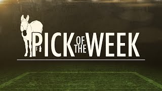 Download Week 14 Donkey Pick of the Week | Inside the College Football Rankings Video