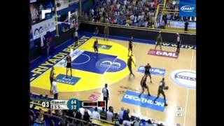 Download Historical Win vs ESS Tunis Part 2 + Lifting The Cup 1 11 20161 Video