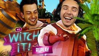 Download Découverte WITCH IT (Cache Cache à plusieurs) Video