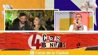 Download Mai Pistiner en La Bienal Arte Joven - 4 Caras Bonitas Video