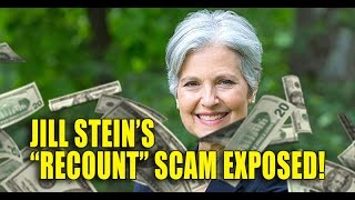 Download BREAKING: Jill Stein Exposed For Corruption With DNC Video
