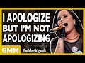 Download Demi Lovato's ″Sorry Not Sorry″ in 30 Seconds Video