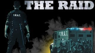 Download The Raid Redemption (2011) Body Count Video