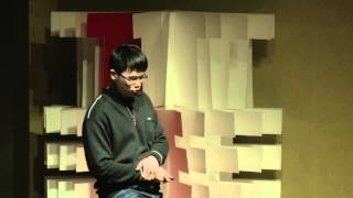Download 不退步,不進步: Will Kao 高瑋呈 at TEDxTainan 2013 Video