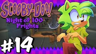 Download Scooby Doo! Night of 100 Frights (PS2) - Part 14 - Video