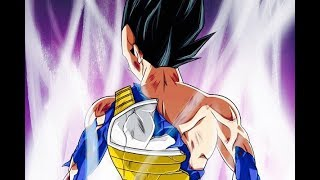 Download Dragon Ball Super - Vegeta Final Form Video