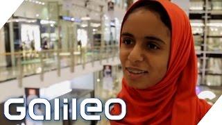 Download Tradition trifft Moderne: Junge Frauen im Alltag | Galileo | ProSieben Video