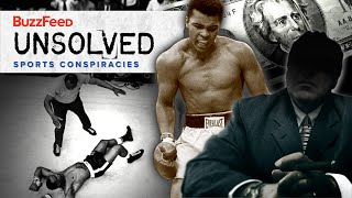 Download The Conspiracy Of Muhammad Ali's Fixed Fight Video